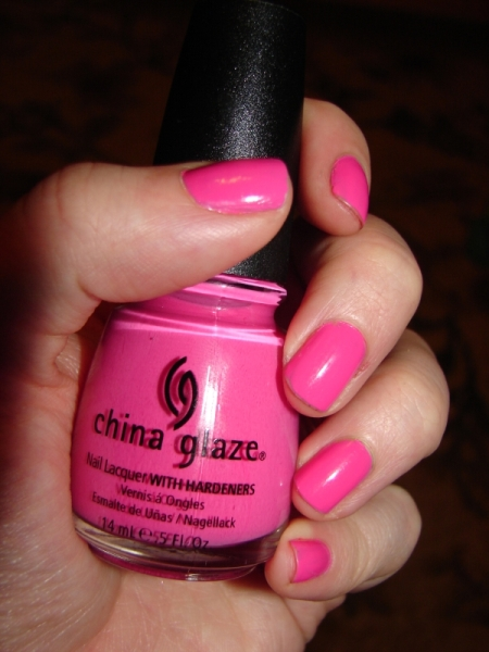 Here are the last 2 colors from this amazing nail polish collection…
