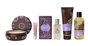 Indulge In LAVANILA's New Healthy Collection