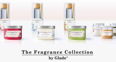 You Need To Try The New Fragrance Collection By Glade