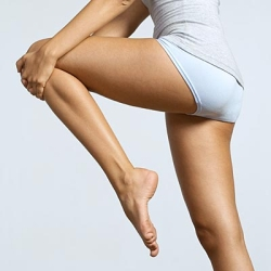 Want Thinner Thighs? We've Got You Covered!