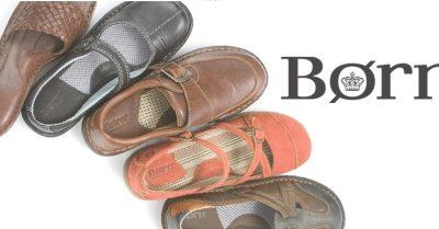 Born Shoes Boutique At Rue La La Today!