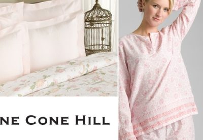 Pine Cone Hill Bamboo Sleepwear Starting At $19 on Rue La La Right Now!