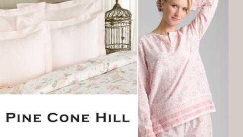 pineconehill