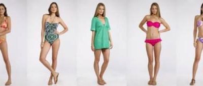 Advice On Best Swimsuits For Your Shape From Designer and Swimwear Guru, Shoshanna Gruss