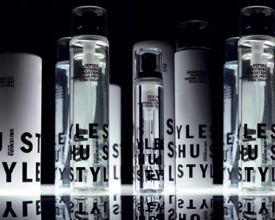 Shu Uemura Art of Hair Sweepstakes Ends Tomorrow