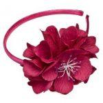Target Flower Headband