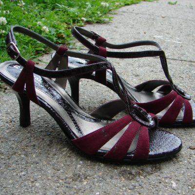 Comfortable Shoes: Naturalizer Praliso Sandals