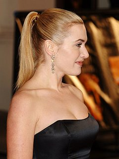 Summer Hair Trends 2009: The Ponytail