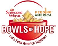 "Help Feed Struggling Americans With ""Bowls Of Hope"""