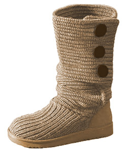 Hit The Beach In Whooga Ugg Boots