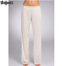Super Soft Bamboo Pants And Other Fine Lingerie Items From Yandy.com