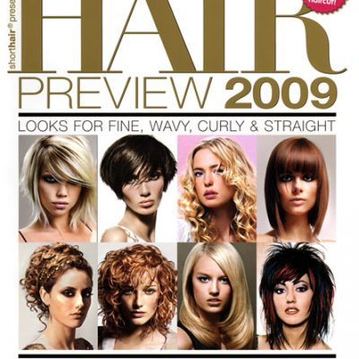 Fall / Winter 2009 Hairstyles, Hair Trends, & Hair Cuts 2010