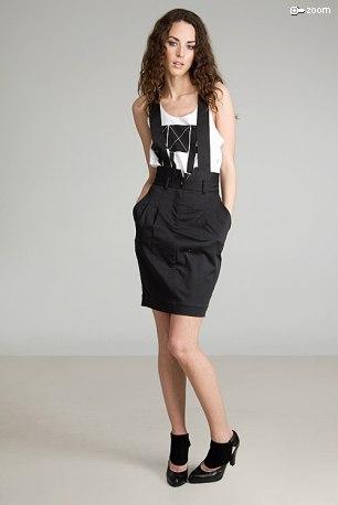SSense Skirt
