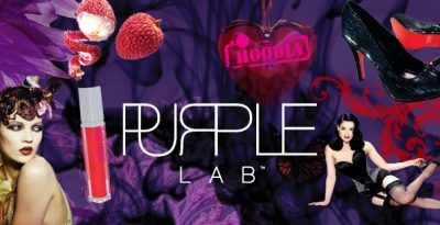 Quick Newsletter From Purple Lab