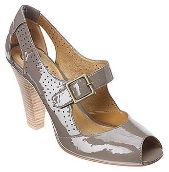 Deal Of The Day: Seychelles Yes Ma'am Pumps