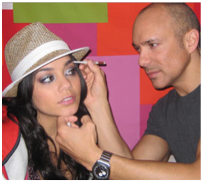 Interview With Celebrity Makeup Artist, Brett Freedman