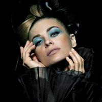 Pat McGrath's catwalk-inspired couture makeup looks