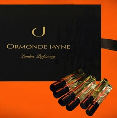 Ormonde Jayne: Luxury Perfumes, Fragrances and Scents from London