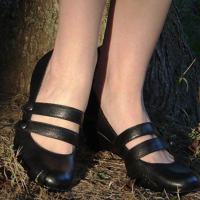 Review: SoftSpots Aelia Double Strap Comfortable Shoes