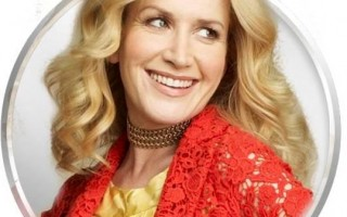 """Interview With Angela Kinsey of """"The Office"""""""