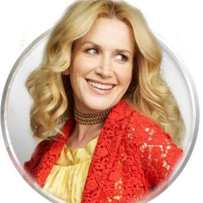 "Interview With Angela Kinsey of ""The Office"""