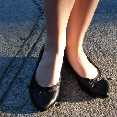 Review: Me Too 'Mission' Ballet Flats from Marshalls