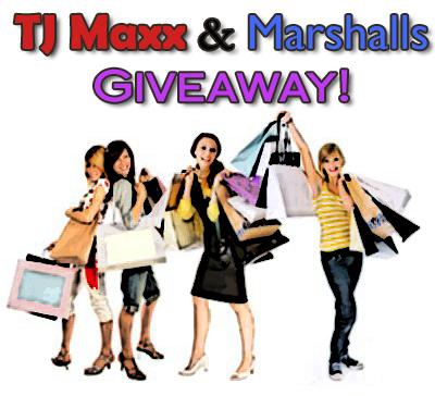 TJ Maxx & Marshalls Giveaway