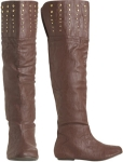 Fall 2009 Shoe Trends: Knee High Boots
