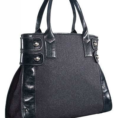 Deal Of The Day: Wool Tote Bag for $40