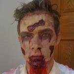 Daniel-Halloween