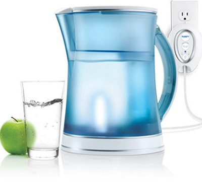 Restore Clean Water Filtration & Purification System