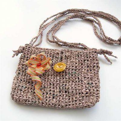 Chic & Eco Friendly Handbags For Fall 2009
