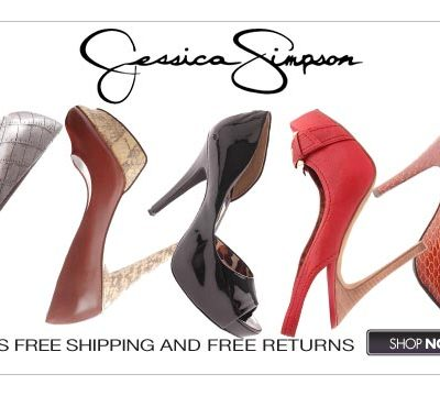 Jessica Simpson Shoes Collection at Shoebuy.com