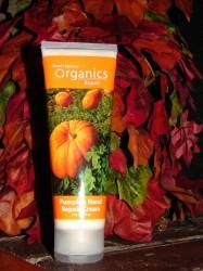 pumpkin hand cream