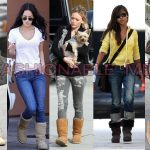 The Benefits of Purchasing Ugg SheepSkin Boots