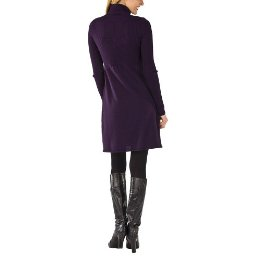 Sweater Up – Cozy Sweater Dresses For Winter 2010
