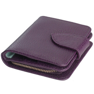 Kiki James London Ltd – Chelsea Leather Wallet
