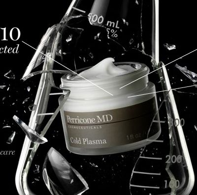 "Perricone MD ""Cold Plasma"" Giveaway"