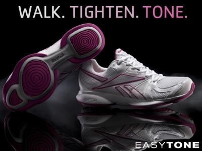 4th of July Sales  Reebok EasyTone Sneaker Sale! - The Fashionable ... faf8e7b99