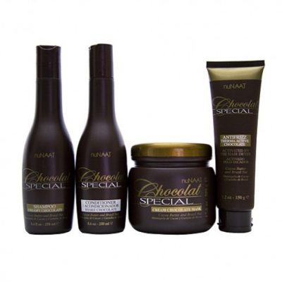 Review: nuNAAT Authentic Brazilian Hair Care