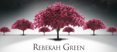 Rebekah Green – Eco-Friendly Sustainable Customizable Handcrafted Jewelry
