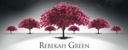 rebekah green homepage