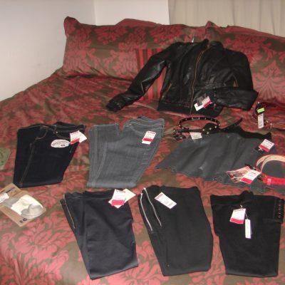 My TJ Maxx Maxxinista Shopping Spree