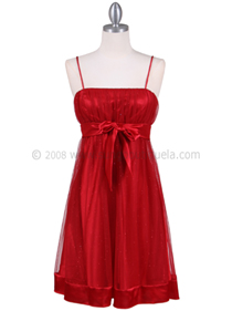 New Year S Eve Dresses In Red For Under 100 The