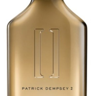 Hanukkah Giveaway – Patrick Dempsey 2