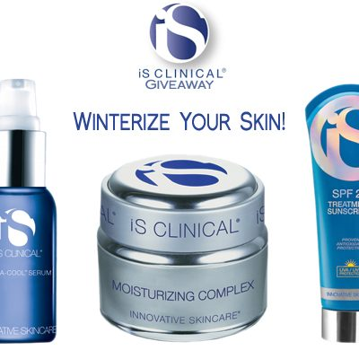 iS Clinical Acne and Anti-Aging Treatment