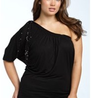 Putting Your Best Curves Forward For a Fashionable Plus Sized Holiday