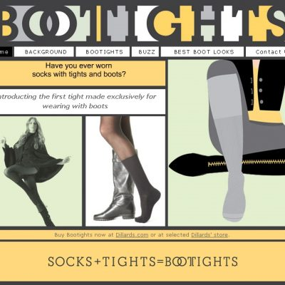 Winter Must-Have: Bootights – Tights To Wear With Boots!
