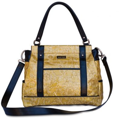 Review: Miche Handbag – Interchangeable Purse With a Changeable Shell