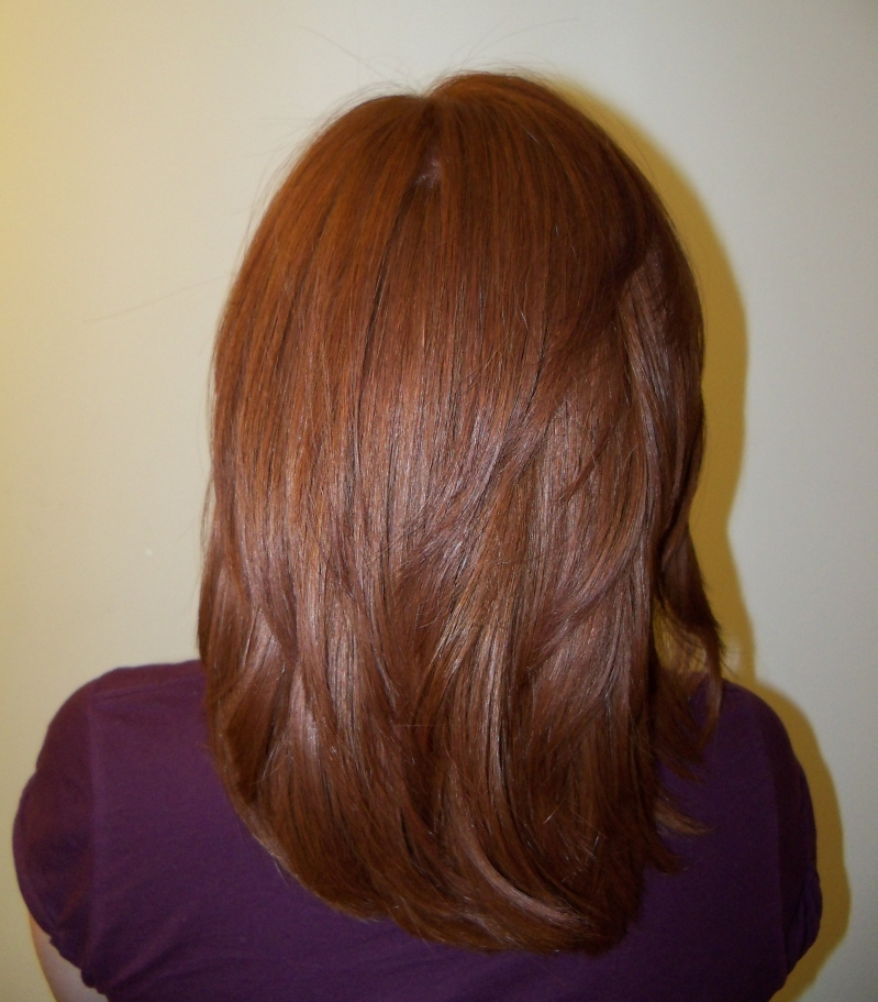 Simply Smooth Brazilian Keratin Treatment Review Straighten And